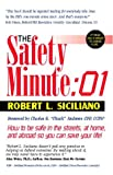 The Safety Minute, Robert L. Siciliano, 0964812622