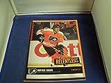 Philadelphia Flyers Braydon Coburn Game Photo Score Card Line-Up Picture 10222009 10 22 2009