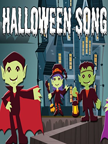 Halloween Song -