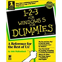 1-2-3 For Windows 5 For Dummies