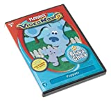 "Videonow Jr. Personal Video Disc: Blue's Clues BC5 ""Puppets"""