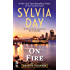 On Fire (Shadow Stalkers Book 4)