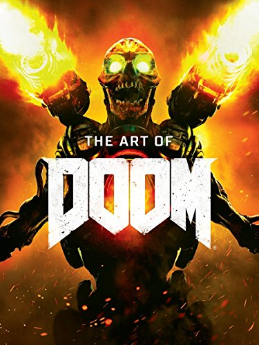 Image of Art of DOOM