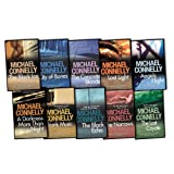 Michael Connelly - Harry Bosch Collection (10 books). Titles in set include: The Black Echo, The Black Ice, Trunk Music, Angels Flight, City of Bones, Lost Light and The Narrows. RRP £79.90 (Harry Bosch Collection)