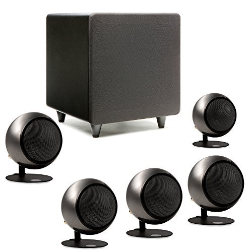 High End Home Theater Speakers