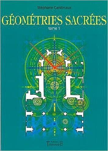 En ligne Géométries sacrées pdf ebook
