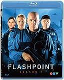 flashpoint season 4 - Flashpoint: Season 1 [Blu-ray]