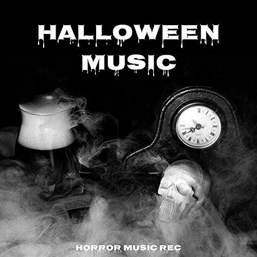 Halloween Night Playlist -