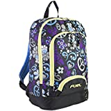 Fuel Girls' Multi Pocket Backpack With Tech