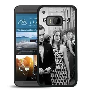 Gossip Girl Black New Personalized Custom HTC ONE M9 Case