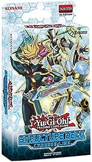 Amazon com: Yu-Gi-Oh! 2018 English Edition Starter Deck Codebreaker