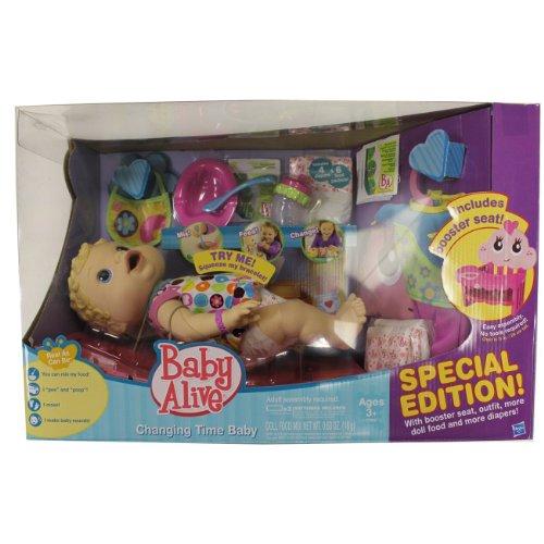 baby alive doll food set - 9