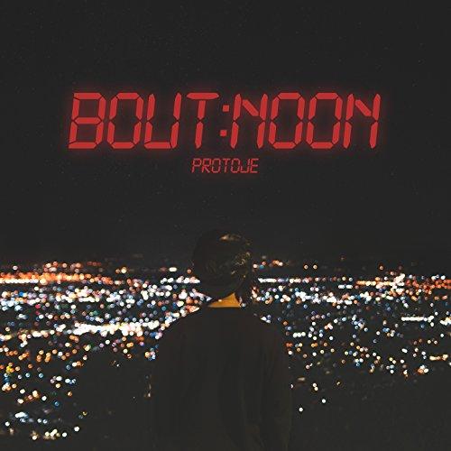 Protoje - Bout Noon