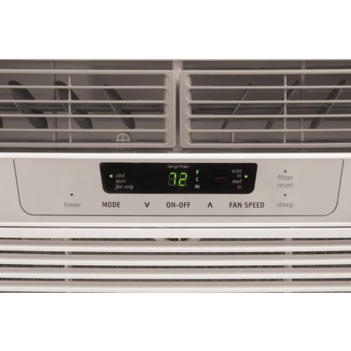 Frigidaire fra065at7 6000 btu mini compact window air for 14 inch window air conditioner
