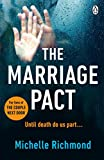 img - for The Marriage Pact book / textbook / text book