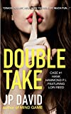 Double Take (Hank Hammond, P.I. mystery Book 1)