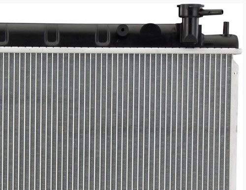 Automotive Cooling Radiator For Nissan Murano 2578 100/% Tested