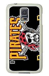 MLB Pittsburgh Pirates Samsung Galaxy S5 Hard Cover Case
