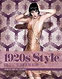 1920s Style, Marnie Fogg Caroline Cox, 1780974442