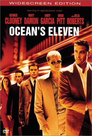 Image result for oceans 11