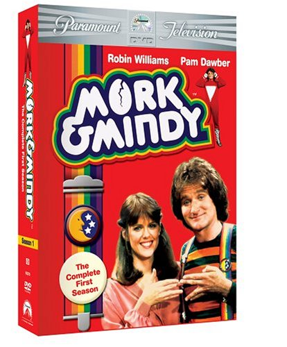 mork and mindy season 4 - 2