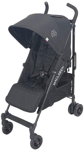 Maclaren Quest Stroller Lightweight Compact Safe