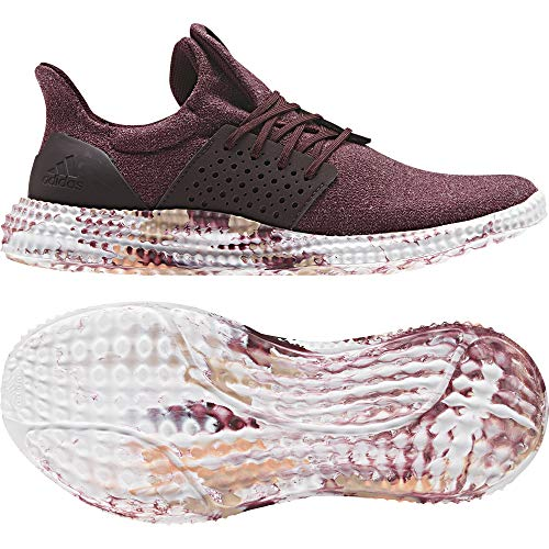 TR Chacor Femme Ngtred Athletics adidas Ngtred Rot Maroon 7 24 Fitness Chaussures de Maroon Chacor qRt6F
