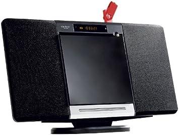 Clipsonic CH1034 - Minicadena (reproductor de DVD, radio FM ...