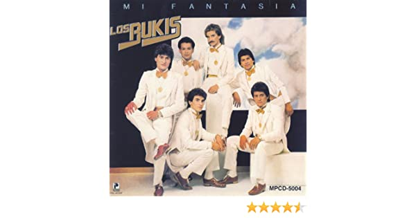 Mi Fantasia by Los Bukis on Amazon Music - Amazon.com