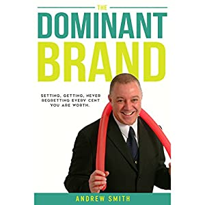 The Dominant Brand Audiobook