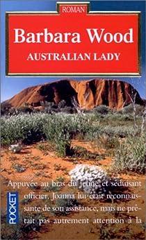 Australian Lady par Wood