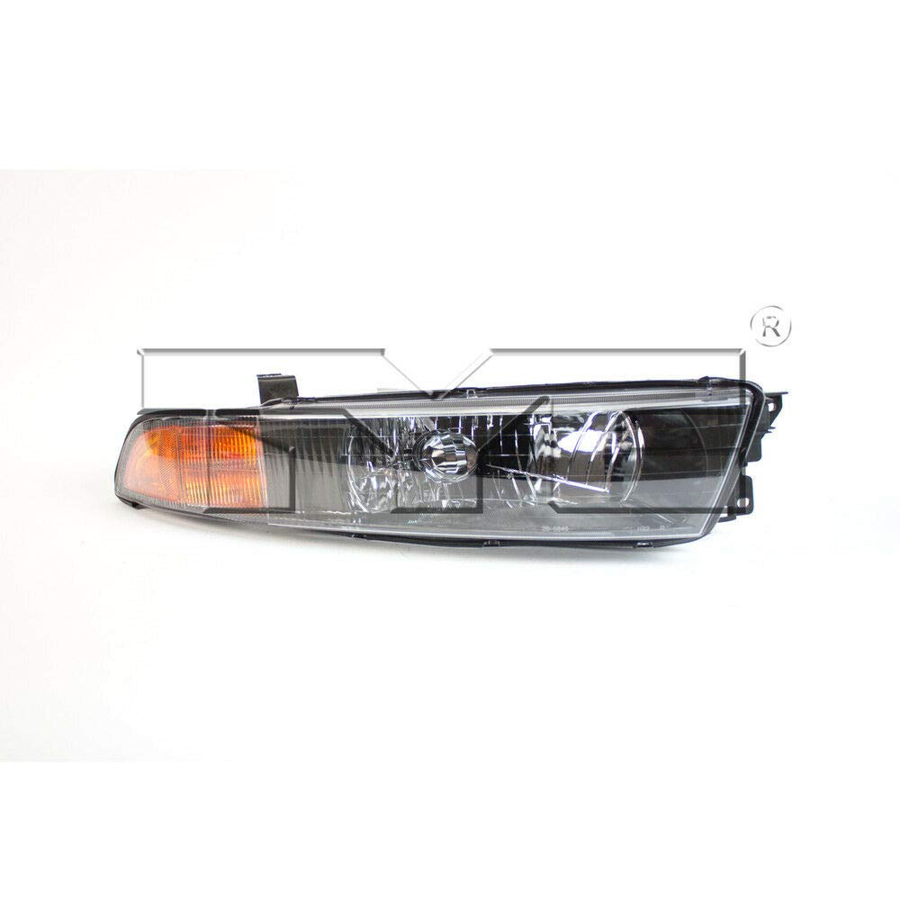 MITSUBISHI GALANT TYC 20-5850-90-1 Replacement front/_left Head Lamp 1 Pack