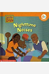 Nighttime Noises Hardcover