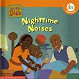 Nighttime Noises, Samantha Berger, 0717266265