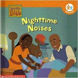 Nighttime noises samantha berger 9780717266265 amazon books publicscrutiny Image collections