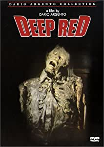 Deep Red (Widescreen) [Import]