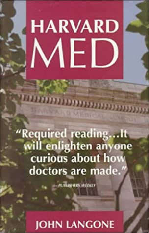 Read Harvard Med: The Story Behind America's Premier Medical School and the Making of America's Doctors PDF, azw (Kindle), ePub, doc, mobi