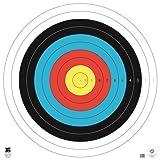 Br &Nameinternal Maple Leaf Waterproof Target 122 cm. 15 Pk., Assorted