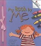 My Book by Me, Dana Meachen Rau, 0516220322