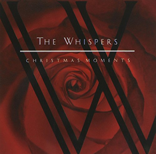 The Whispers - Christmas Moments - Amazon.com Music