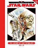 Journey to Star Wars: The Last Jedi The Legends of Luke Skywalker