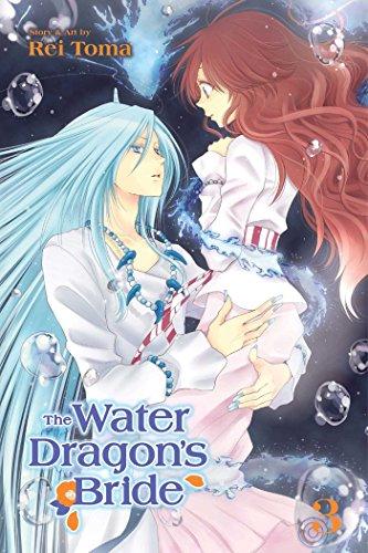 The Water Dragon's Bride, Vol. (Iii Water)