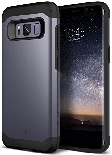 Galaxy S8 Plus Case, Caseology [Legion Series] Heavy Duty Drop Protection Defense...