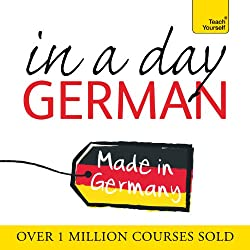 German in a Day