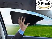 TuckVisor Windshield Sunshade For Car Sun Window Shade Visor Shades Sunshade Visors Extender