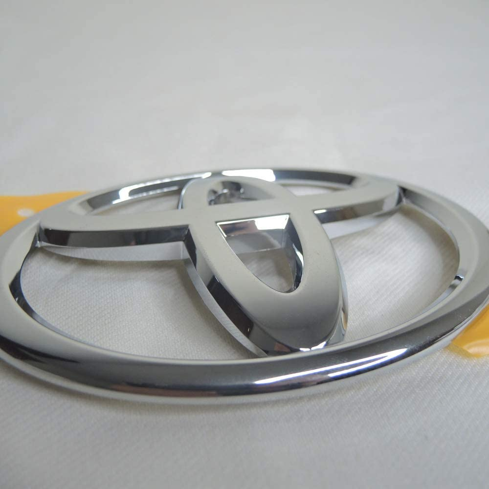 Emblem 90975-02064 Accessories for Toyota Radiator Grille Front Panel