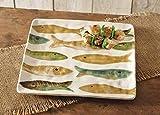 Lake Square Fish Platter