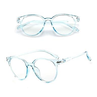 3837a3a9e336 Amazon.com  Peuriy Hot Sale Classic Optical Glasses