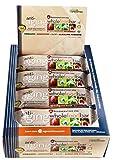 Organic Anti-Aging Whole Food Bars – Raw, USDA Certified Organic, Vegetarian, Gluten Free & Kosher