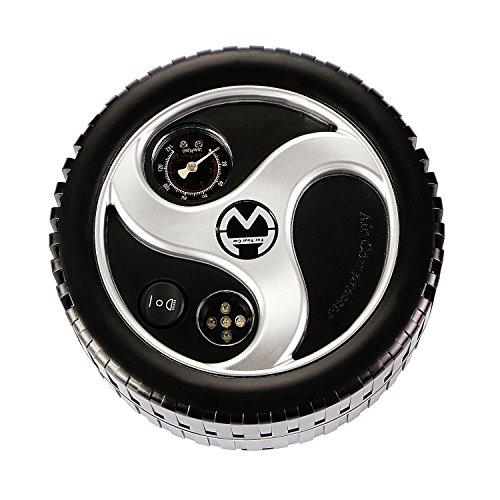 Alfa DC 12V Portable Car Tire Inflator by Alfa Romeo (Image #1)